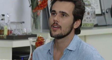Bruno Ferrari retorna à Globo em novela das onze
