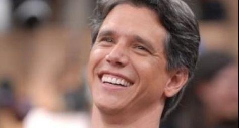 Marcio Garcia comandará programa nas tardes de domingo da Globo