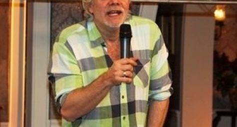 Carlos Lombardi escreverá minissérie na Record