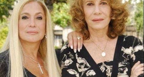 Renata Sorrah e Susana Vieira são reservadas para novela de Euclydes Marinho