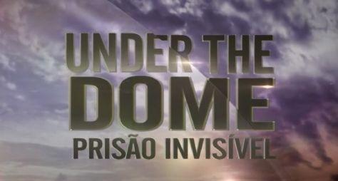 Under The Dome volta à grade da Globo na próxima segunda, 23