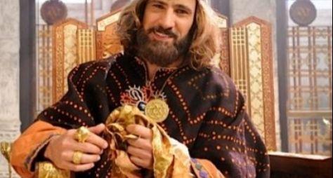 Reprise de Rei Davi garante segundo lugar isolado à Record