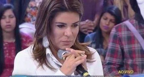 Com declarações de Mara Maravilha, Domingo Show dispara na audiência