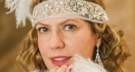 Patrícia Pillar analisa papel em minissérie: leviana, irresponsável e egoísta
