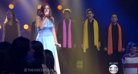 The Voice Brasil 4x11 - Quartas de Final (Top 16)