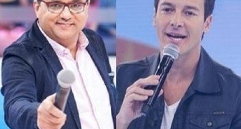 Domingo Show e Hora do Faro garantem a vice-liderança para Record