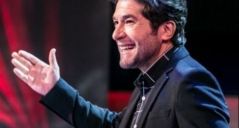 Caldeirão: Daniel faz participação especial no quadro Um Por Todos, Todos Por Um