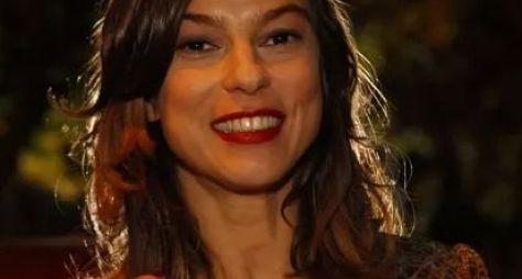 Maria Paula é convidada para documentário sobre Casseta no Multishow