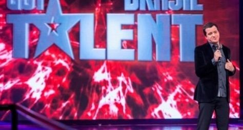 Record pode transformar Got Talent em quadro do Hora do Faro