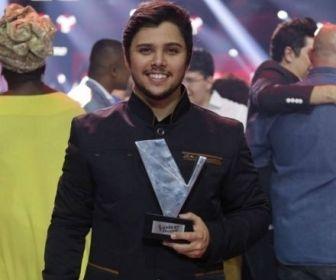 The Voice Brasil 4x13 - Final (Top 4)