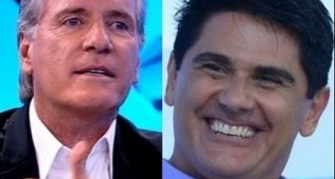 Roberto Justus pode apresentar reality show antes destinado à Cesar Filho