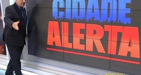 Em 2016, Cidade Alerta apostará ainda mais em temas polêmicos e escandalosos