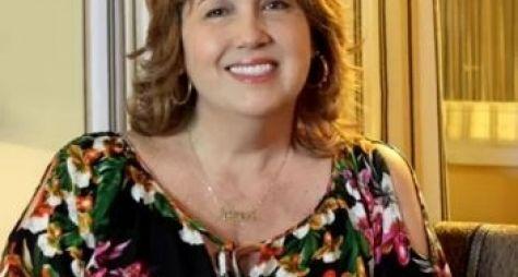 """""""Estava com vergonha de receber salário e não trabalhar"""", diz Cláudia Jimenez"""