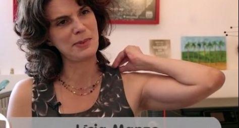 Lícia Manzo desenvolve sinopse de novela de época