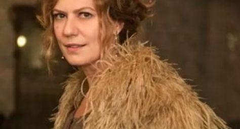 Patrícia Pillar comenta a primeira semana de Ligações Perigosas