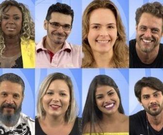 Globo divulga participantes do Big Brother Brasil 16