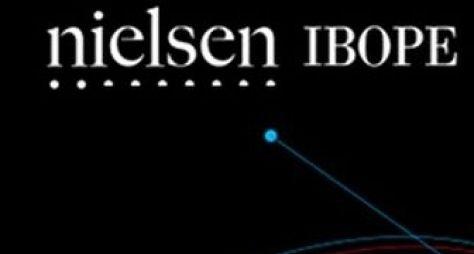 Ibope e Nielsen encerram parceria no Brasil