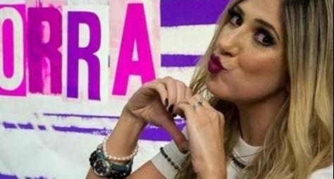 Dani Calabresa e Ana Furtado disputam vaga de Iozzi no Vídeo Show