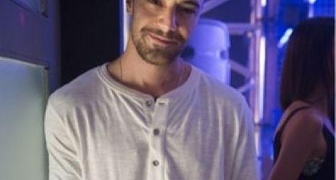 Felipe Titto estreia como Samurai em Malhação: Seu Lugar no Mundo