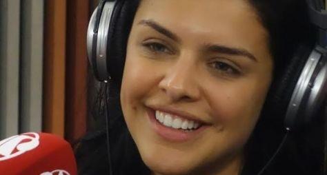 'O monopólio nunca é bacana', diz Paloma Bernardi sobre trabalho fora da Globo