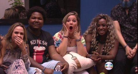 Saiba como foi a audiência da estreia do Big Brother Brasil 16