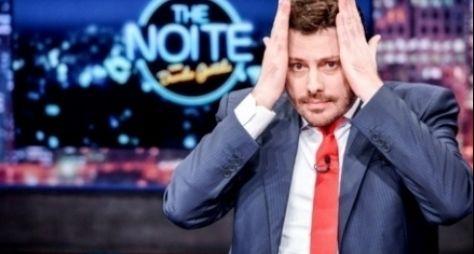 Danilo Gentili volta a gravar The Noite no fim de fevereiro