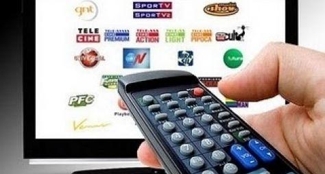 Mercado de TV por assinatura está em crise