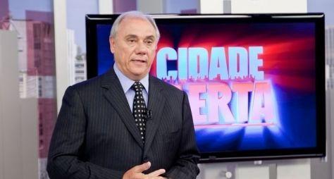 Ministério Público acusa Marcelo Rezende de incitação à violência