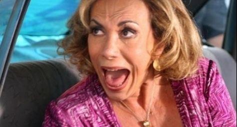 Arlete Salles e Ney Latorraca devem participar de nova série da Globo