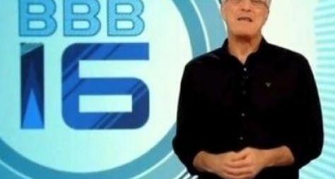 BBB16 perde audiência no domingo e Silvio Santos fica na cola