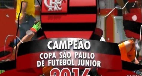Futebol dobrou a audiência da Globo nesta segunda