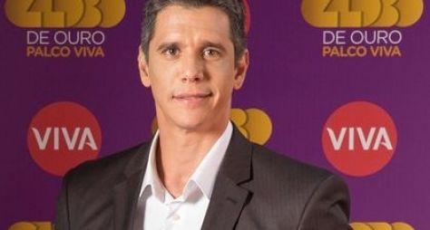 Globo adia estreia do programa de Marcio Garcia