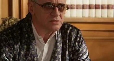 Marcos Caruso é reforço para o elenco da segunda temporada de Chapa Quente