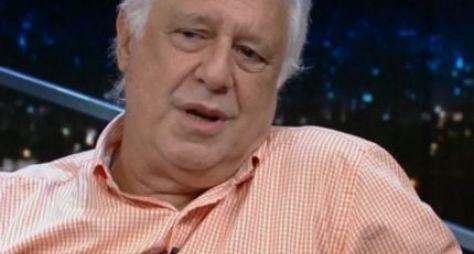 Antônio Fagundes começa a gravar Velho Chico
