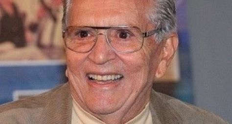 Contratado do SBT, Carlos Alberto de Nóbrega participa do Tá no Ar