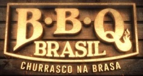 BBQ Brasil - Churrasco na Brasa estreia dia 13 no SBT