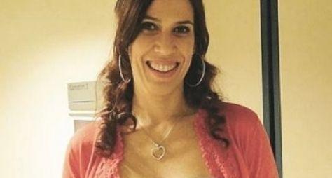 Maria Clara Gueiros entra para elenco do Zorra