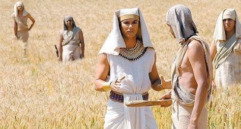 Reprise de José do Egito supera audiência da exibição original
