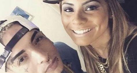 MC Guimê e Lexa participam do programa Eliana
