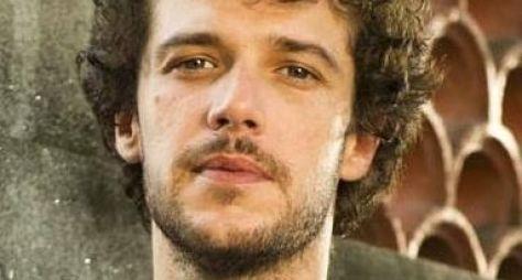 Em preparação para novela, Jayme Matarazzo vai visitar penitenciária