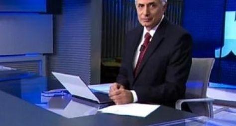 Cresce a audiência do Jornal da Globo