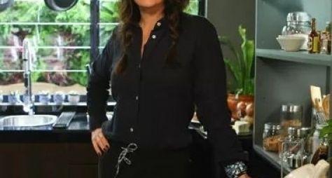 Carolina Ferraz fala sobre papel em Haja Coração e programa no GNT