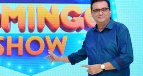 Com homenagem à banda Mamonas Assassinas, Domingo Show bate recorde de audiência