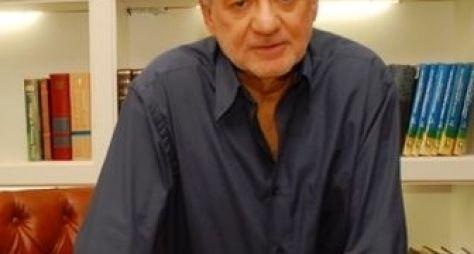 Marcílio Moraes propõe novelas de época para a Record