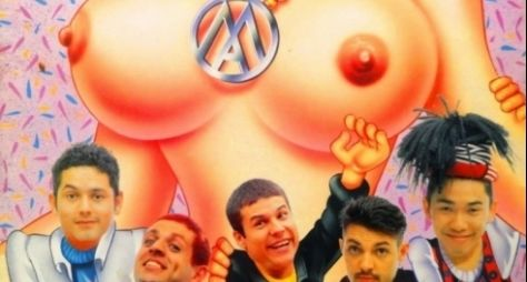 Minissérie sobre Mamonas Assassinas tem estreia prevista para julho