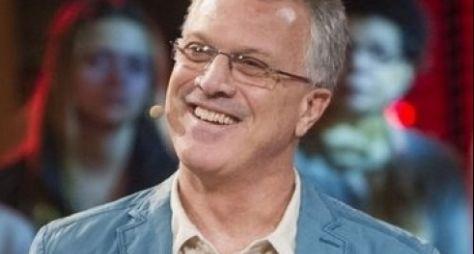 Pedro Bial apresentará talk-show no GNT
