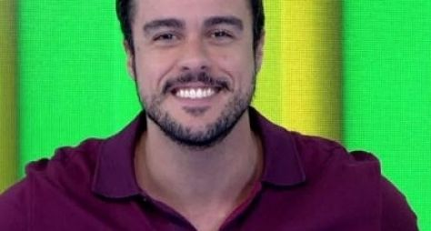 Joaquim Lopes não pretende conciliar novela e Vídeo Show