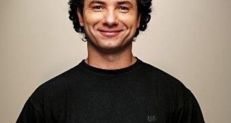 Marco Luque faz teste para nova série da Globo