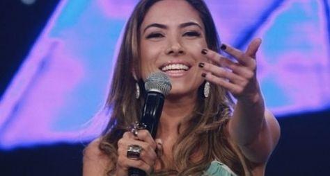 Patrícia Abravanel deve ganhar mais espaço no Programa Sílvio Santos