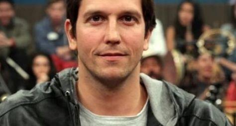 Vladimir Brichta será o protagonista da novela Sonha Comigo